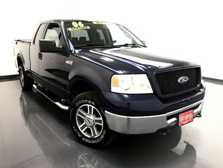 2006 Ford F-150 XLT Supercab 4WD for Sale  - 15520B  - C & S Car Company