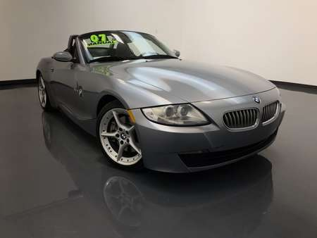 2007 BMW Z4 3.0si for Sale  - HY8193A  - C & S Car Company