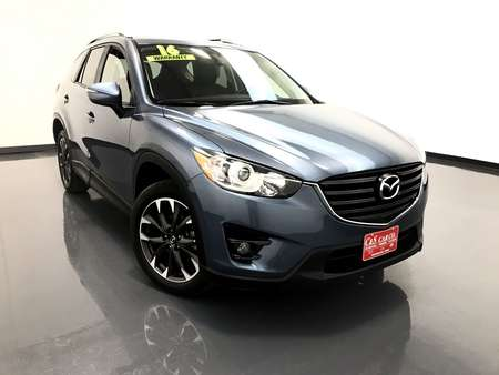2016 Mazda CX-5 Grand Touring  AWD for Sale  - 15823  - C & S Car Company