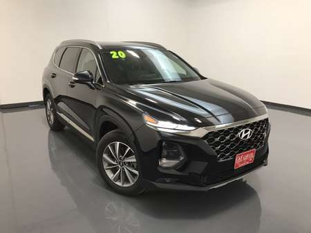 2020 Hyundai Santa Fe 2.4 Limited AWD for Sale  - HY8212  - C & S Car Company