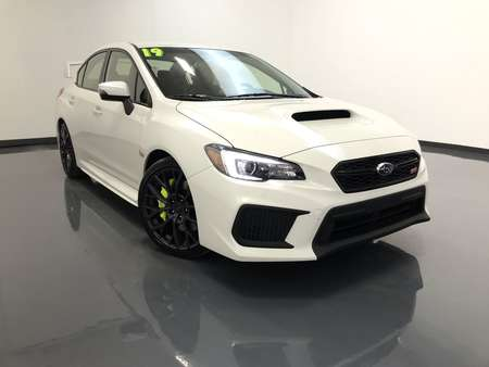2019 Subaru WRX STi for Sale  - SB8083  - C & S Car Company