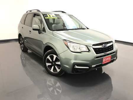 2017 Subaru Forester 2.5i Premium for Sale  - SB8090A  - C & S Car Company