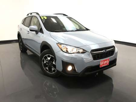 2019 Subaru Crosstrek 2.0i Premium for Sale  - SB8094  - C & S Car Company