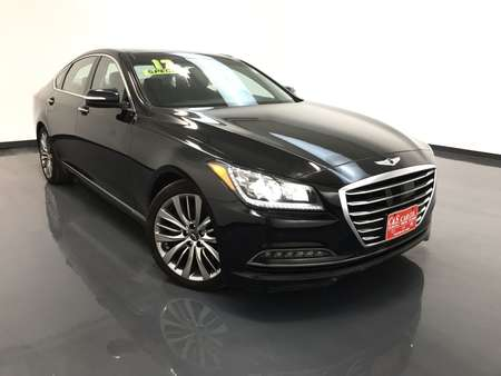 2017 Genesis G80 5.0 for Sale  - GS1009A  - C & S Car Company