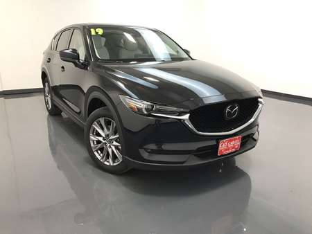 2019 Mazda CX-5 Grand Touring Reserve AWD for Sale  - MA3309  - C & S Car Company