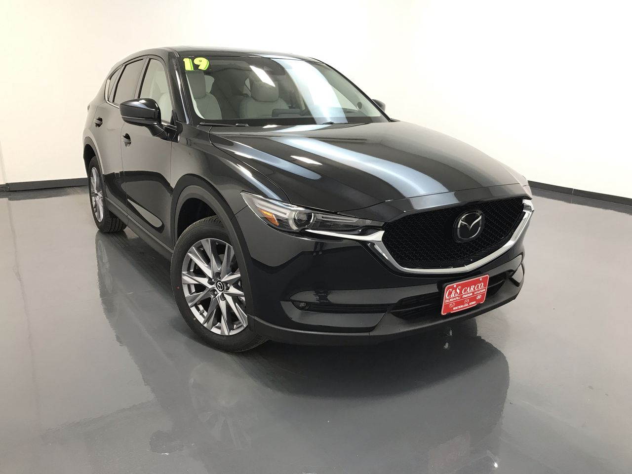 2019 Mazda CX-5 Grand Touring Reserve AWD  - MA3309  - C & S Car Company