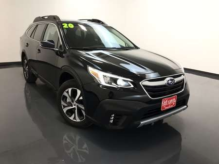 2020 Subaru Outback 2.5i Limited w/Eyesight for Sale  - SB8097  - C & S Car Company