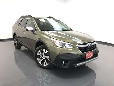 2020 Subaru Outback 2.5i Touring w/Eyesight for Sale  - SB8096  - C & S Car Company