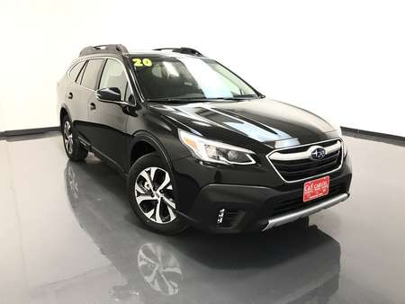 2020 Subaru Outback 2.5i Limited w/Eyesight for Sale  - SB8095  - C & S Car Company