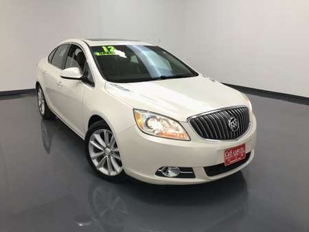 2012 Buick Verano  for Sale  - HY7986B  - C & S Car Company