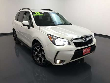 2014 Subaru Forester 2.0XT Touring for Sale  - 15856  - C & S Car Company