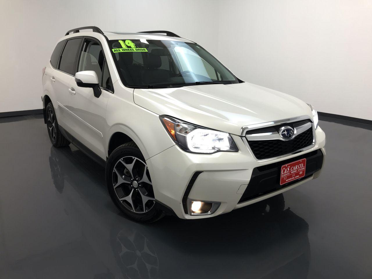 2014 Subaru Forester  - C & S Car Company