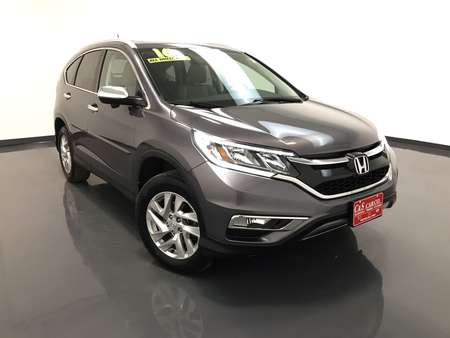 2016 Honda CR-V EX-L  AWD for Sale  - SB7924A  - C & S Car Company