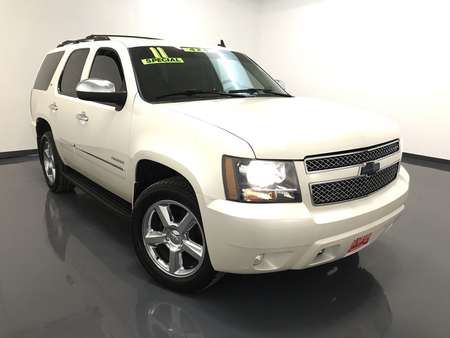 2011 Chevrolet Tahoe LTZ 4WD for Sale  - 15797B  - C & S Car Company