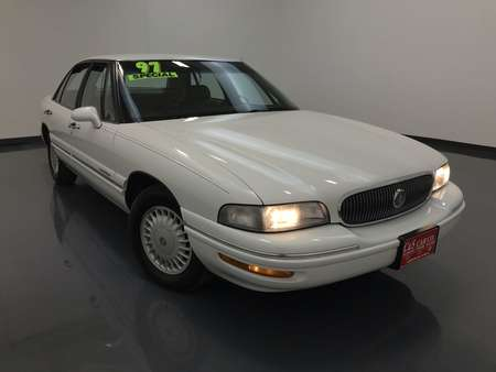 1997 Buick LeSabre Limited for Sale  - SB7853A  - C & S Car Company