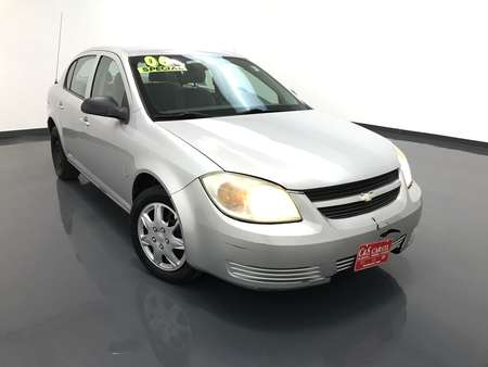 2006 Chevrolet Cobalt LS  Sedan for Sale  - GS1003B  - C & S Car Company