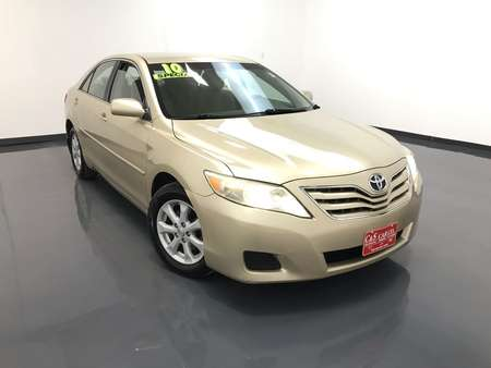 2010 Toyota Camry LE for Sale  - HY7852B  - C & S Car Company