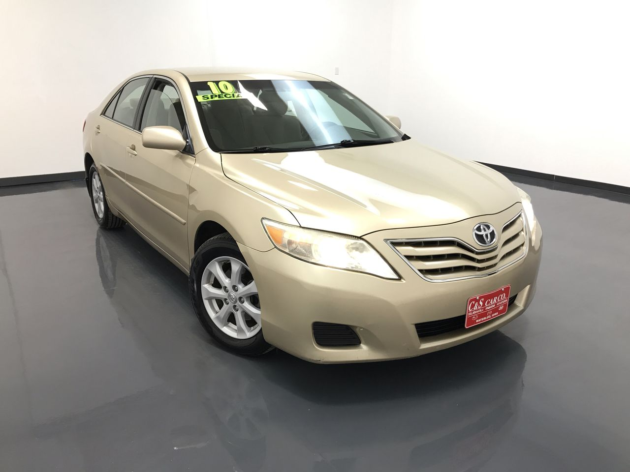 2010 Toyota Camry  - C & S Car Company