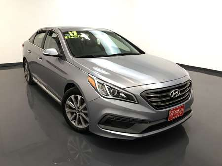 2017 Hyundai Sonata Sport 2.4L for Sale  - SB7863B  - C & S Car Company