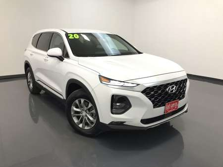 2020 Hyundai Santa Fe SEL for Sale  - HY8225  - C & S Car Company
