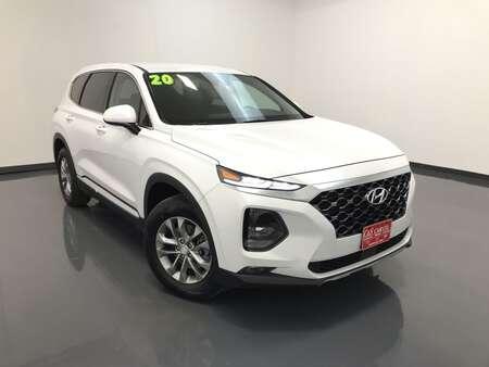 2020 Hyundai Santa Fe SEL for Sale  - HY8225  - C & S Car Company