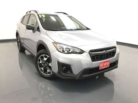 2019 Subaru Crosstrek 2.0i Premium w/Eyesight for Sale  - SB8105  - C & S Car Company