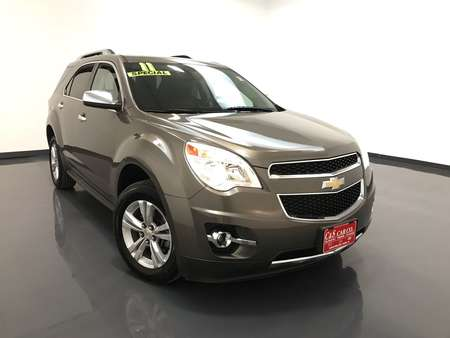 2011 Chevrolet Equinox 2LT for Sale  - 15825A  - C & S Car Company
