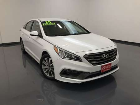 2015 Hyundai Sonata Sport  2.4L for Sale  - HY7775C  - C & S Car Company