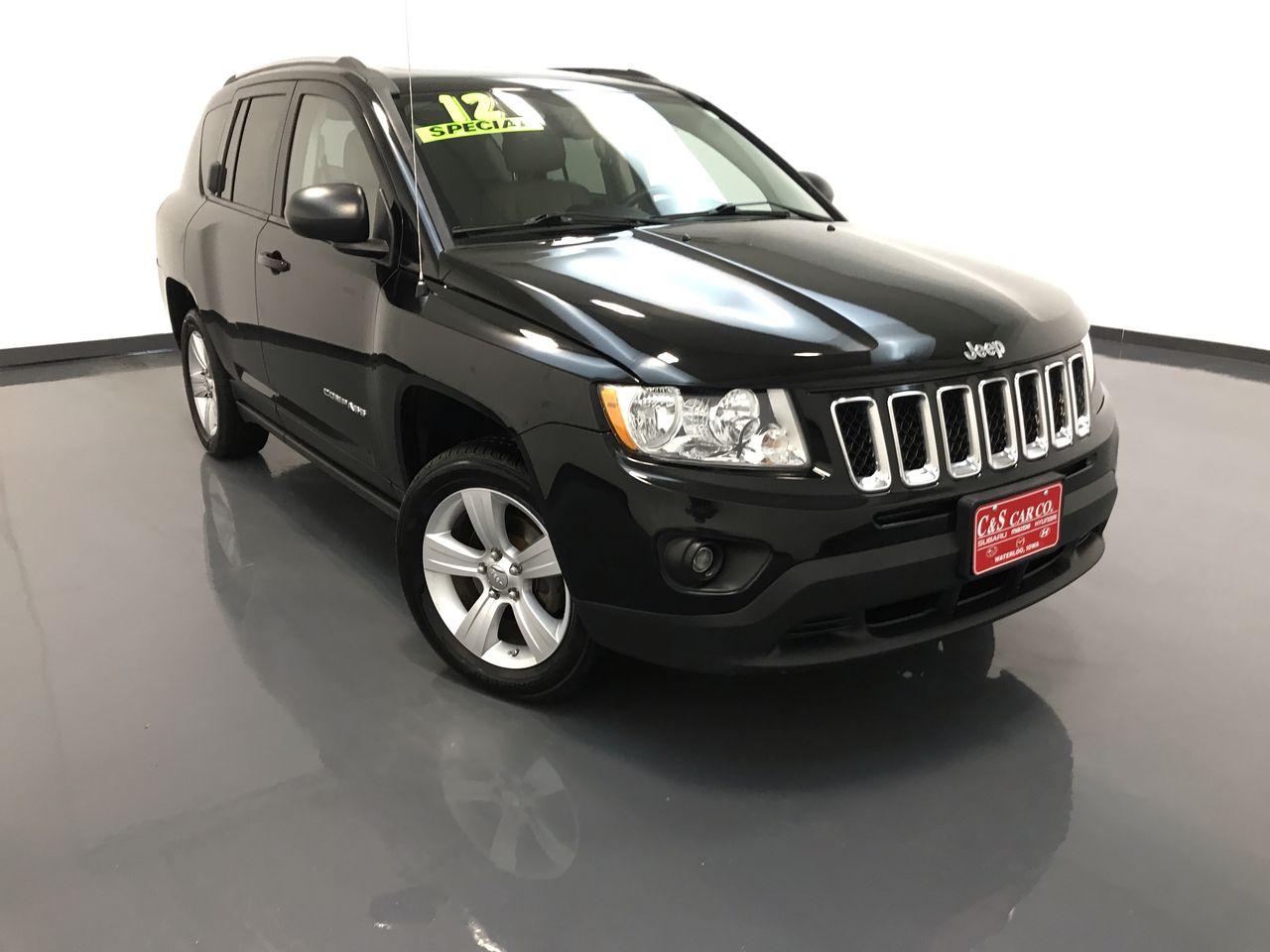 2012 Jeep Compass  - C & S Car Company