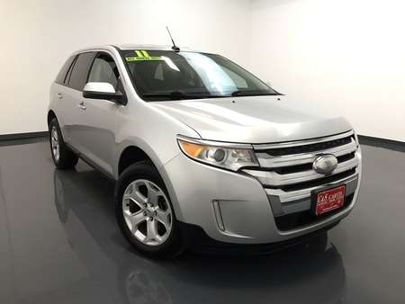 2011 Ford Edge SEL  AWD for Sale  - MA3236B  - C & S Car Company