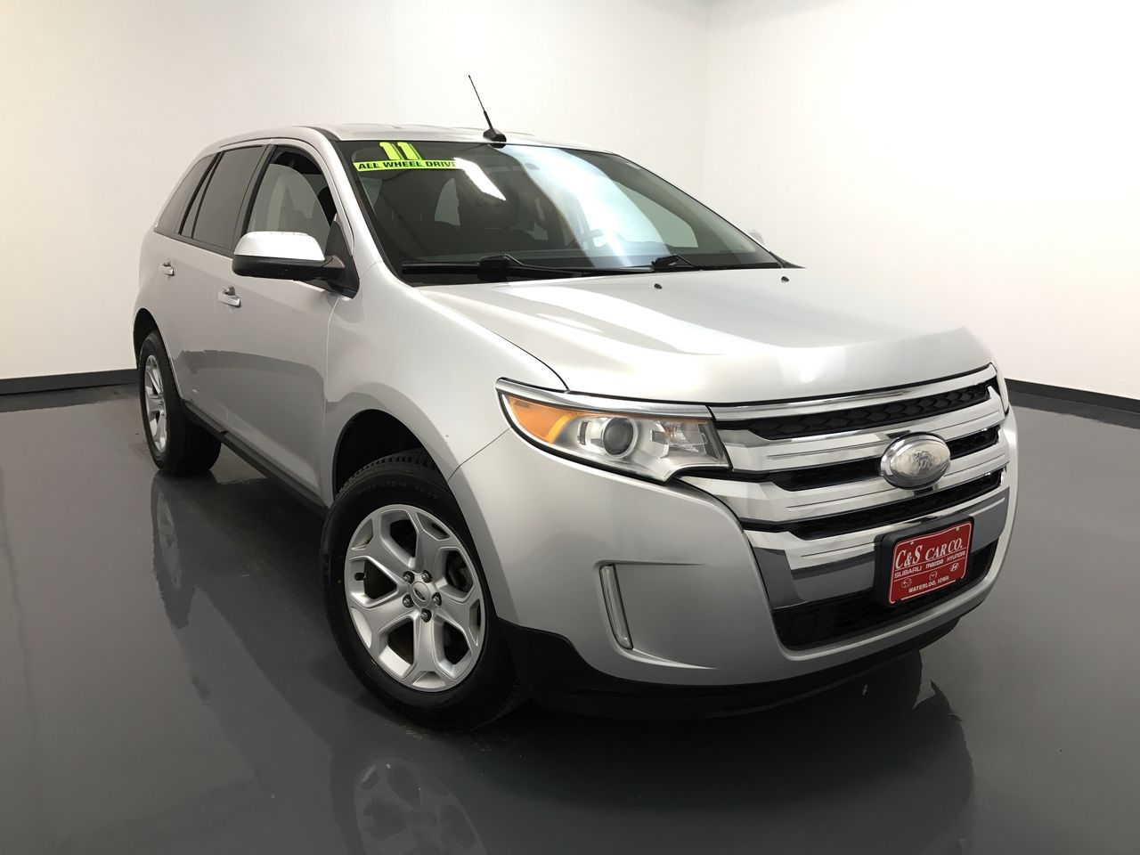 2011 Ford Edge  - C & S Car Company
