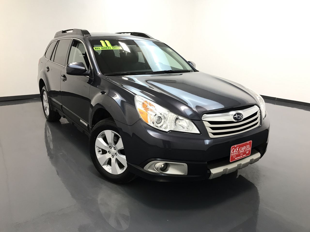 2011 Subaru Outback  - C & S Car Company