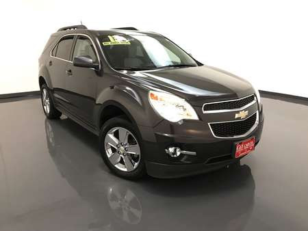 2013 Chevrolet Equinox 2LT  AWD for Sale  - HY7887A  - C & S Car Company
