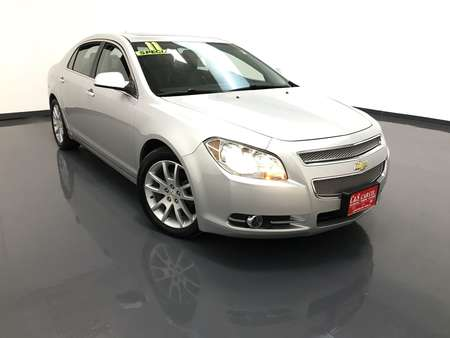 2011 Chevrolet Malibu LTZ for Sale  - SB8006B  - C & S Car Company