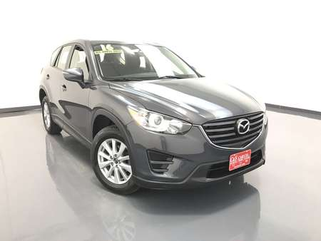 2016 Mazda CX-5 Sport AWD for Sale  - HY7797A  - C & S Car Company