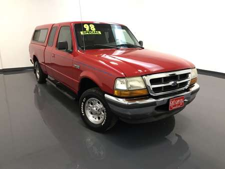 1998 Ford Ranger XL SuperCab for Sale  - 15769A  - C & S Car Company