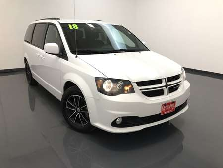 2018 Dodge Grand Caravan GT for Sale  - 15873  - C & S Car Company
