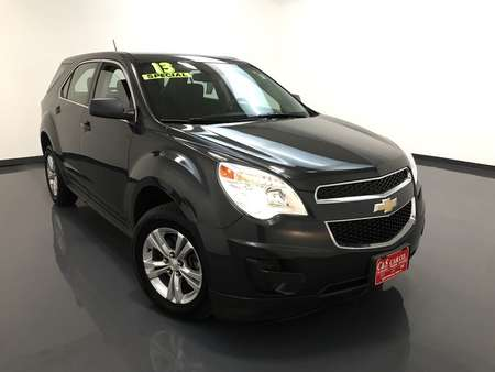 2013 Chevrolet Equinox LS for Sale  - SB8082C  - C & S Car Company