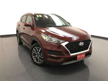 2020 Hyundai Tucson SEL AWD for Sale  - HY8231  - C & S Car Company