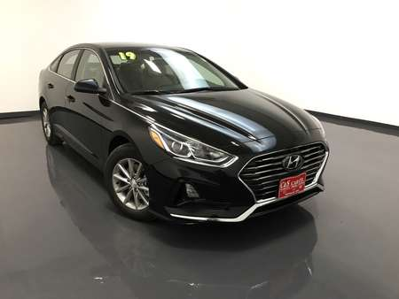 2019 Hyundai Sonata SE 2.4L for Sale  - HY8230  - C & S Car Company