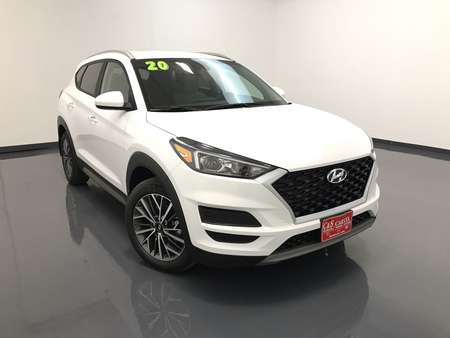 2020 Hyundai Tucson SEL AWD for Sale  - HY8234  - C & S Car Company