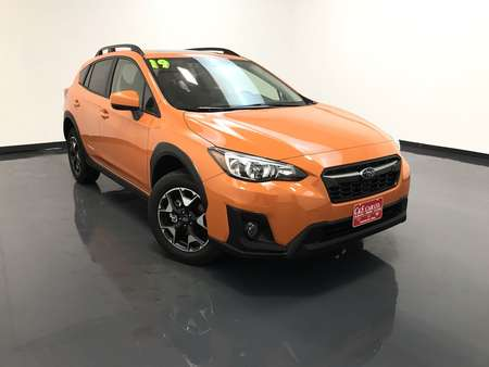 2019 Subaru Crosstrek 2.0i Premium w/Eyesight for Sale  - SB8114  - C & S Car Company