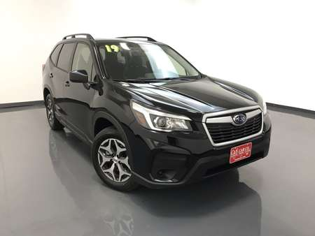 2019 Subaru Forester 2.5i Premium w/Eyesight for Sale  - SB8113  - C & S Car Company