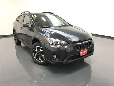 2019 Subaru Crosstrek 2.0i Premium for Sale  - SB8110  - C & S Car Company