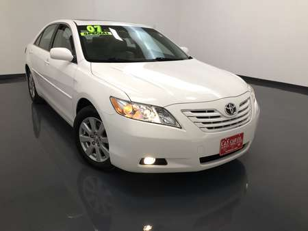 2007 Toyota Camry XLE for Sale  - 15877  - C & S Car Company