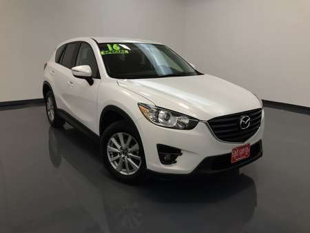 2016 Mazda CX-5 Touring  AWD for Sale  - MA3294A  - C & S Car Company