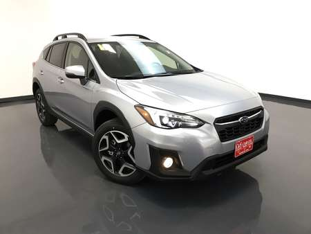 2019 Subaru Crosstrek 2.0i Limited w/Eyesight for Sale  - SB8118  - C & S Car Company