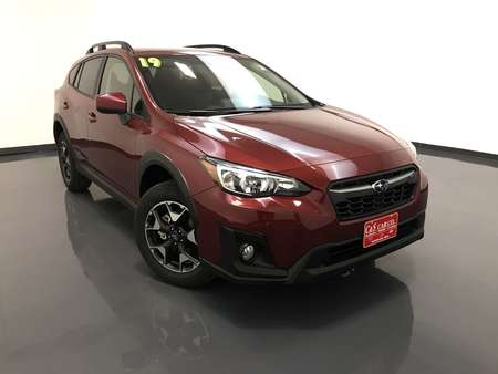 2019 Subaru Crosstrek 2.0i Premium for Sale  - SB8123  - C & S Car Company