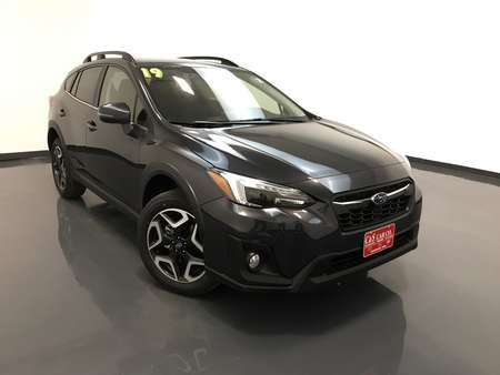 2019 Subaru Crosstrek 2.0i Limited w/Eyesight for Sale  - SB8122  - C & S Car Company