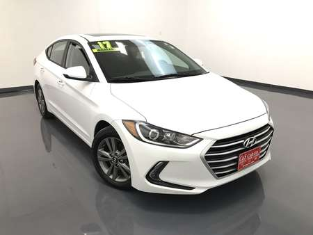 2017 Hyundai Elantra Limited for Sale  - HY8229A  - C & S Car Company